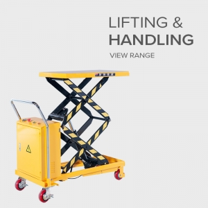 Lifting & Handling Equipment