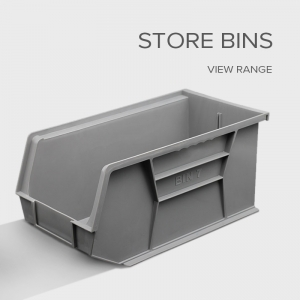 Store Bins